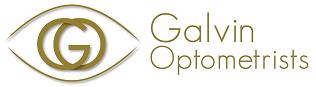 Galvin Optometrists Logo