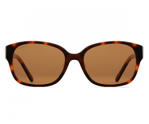 MARCO 104 HAVANA Polarized Sunglasses