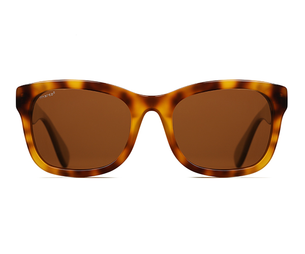 MARCO 105 HAVANA Polarized Sunglasses