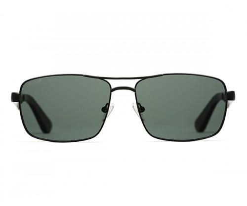 MARCO 113 BLACK Polarized Sunglasses